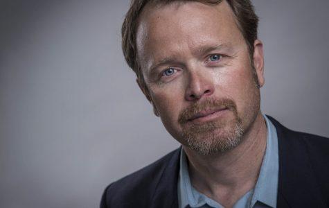 Off the Cuff: Brett Walker, Montana State University History Professor