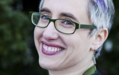 Off the Cuff: Megan Doherty, New Jewish Campus Life Affiliate