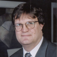 William C. Strange, economics professor