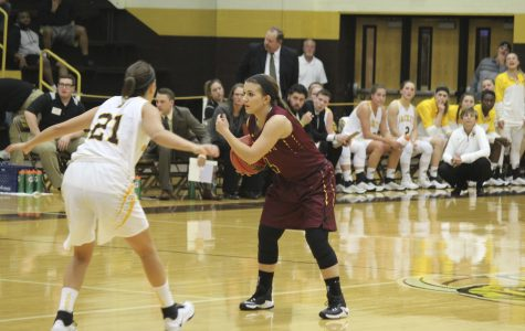 Yeowomen Fall in Season Opener to Baldwin Wallace