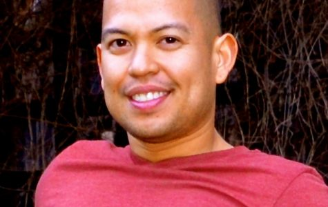 Off the Cuff: Anthony Ocampo, Ph.D., Sociologist