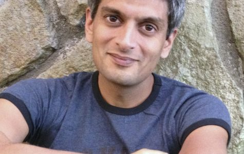 Associate Professor of Creative Writing and Comparative Literature Kazim Ali recently published Uncle Sharif's Life in Music.