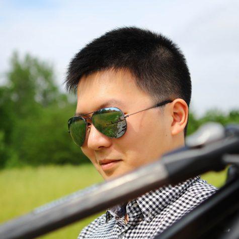 Rick (Yue) Yu