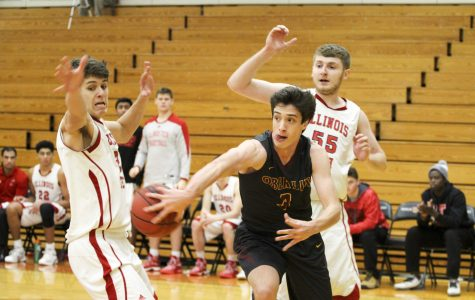 Yeomen Look to Rebound Against Youngstown
