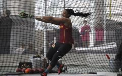 Track, Field Set for Spartan Holiday Classic