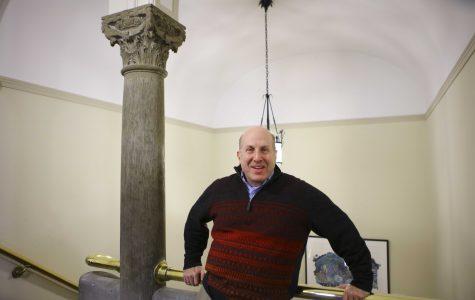 Krislov Named President of Pace University