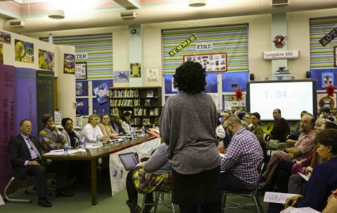Local Educators Urge State to Reduce Testing