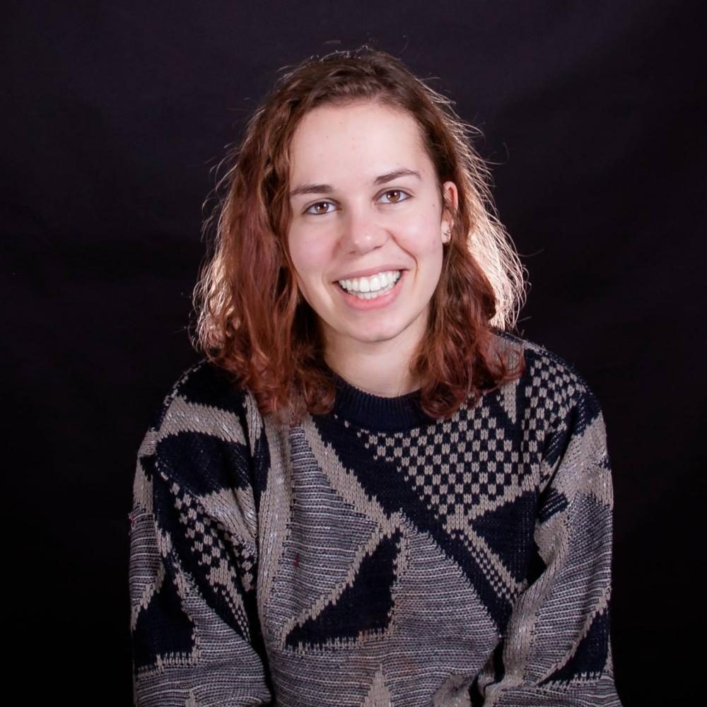 Mikaela Fishman