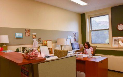 Surveys Help Find Ways to Improve Student Life