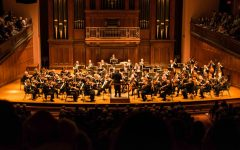 Cleveland Orchestra Brings Beethoven to Finney Chapel