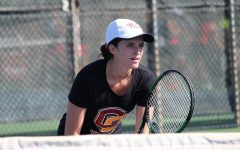 Tennis Continues Strong Season with ITA Performances
