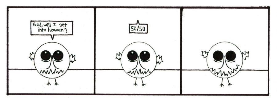 THE+UNFORTUNATE+OWL%3A+ODDS