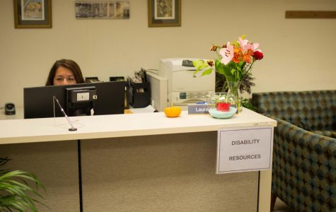 Office of Disability Resources Faces Staffing Shortage