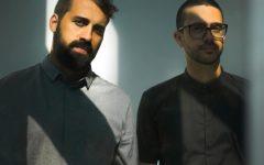 Grandbrothers Return with Stunning Second LP