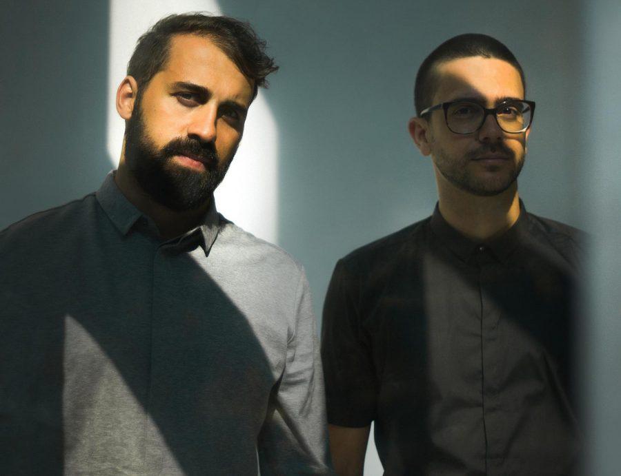 Pianist Erol Sarp and engineer Lukas Vogel released their new LP, Open, Oct. 20.