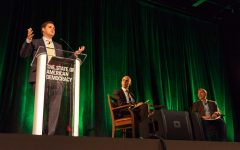 Feature Photo: J.D. Vance Speaks at American Democracy Conference