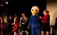 """Original Student Musical """"The Odds"""" Plays with Tropes, Humor"""