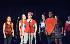 Cat Presents Healing Musical Commemoration for World AIDS Day