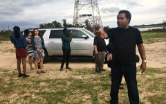 Students Help Africatown Fight for Environmental Justice