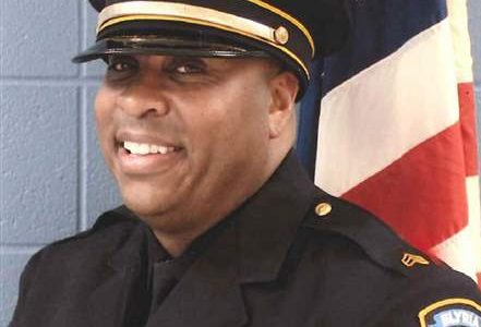 "Off the Cuff: Clarence ""Ryan"" Warfield, Oberlin Police Chief"
