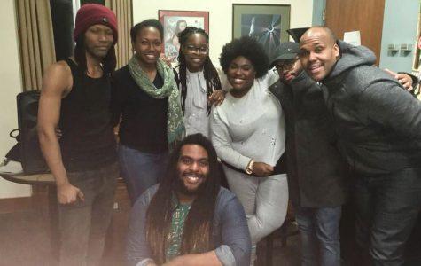 Soul Session Kicks Off Celebration of Black History Month