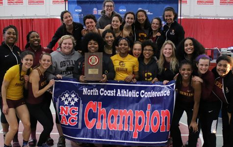 Yeowomen Capture Second Straight NCAC Title