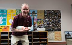 In The Locker Room with Tom Reid, Bowling Coach, Mentor