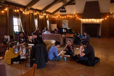 POC Student Groups Host Culture-Rich Banquets
