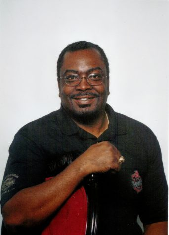 OTC: Tyrone Wicks, S & S Officer