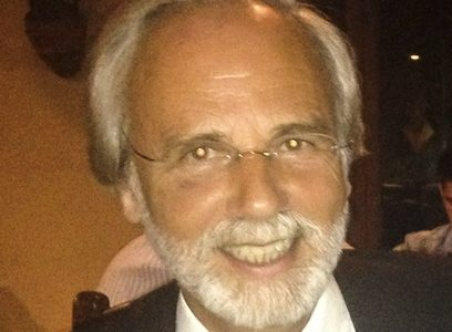 OTC: Ilja Luciak, Professor and Author