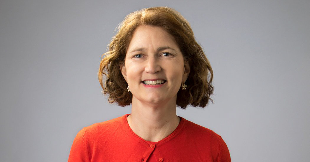 Stephanie Wiles, recently appointed Henry J. Heinz II Director of the Yale University Art Gallery.