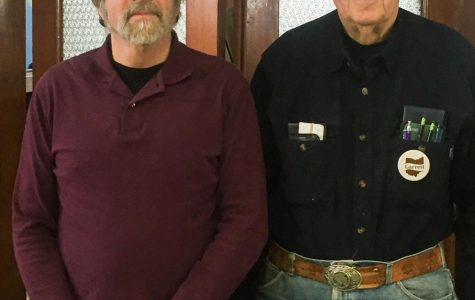 Off The Cuff: John Elder and Steve Hammond