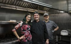 New Restaurant Promises Friendly Local Experience