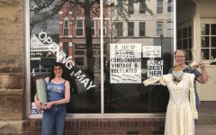 Consignment Store All Things Great Opens Downtown