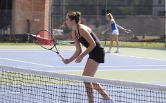 Yeowomen Clinch Third Place in NCAC Championships