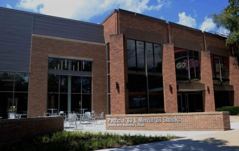The Patricia '63 & Merrill '61 Shanks Health and Wellness Center opened Aug. 28 after two years of construction. Inside, students can find a lounge, a fitness center full of new cardio equipment, and several multipurpose rooms that will be used for spinning, yoga, and other YeoFit classes.