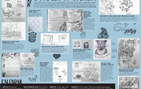 Doodles of Oberlin