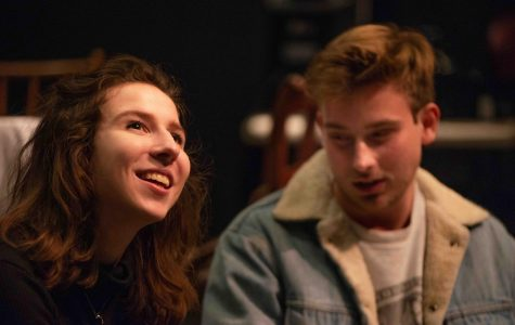 The Glass Menagerie, directed by College senior Alex Kohn, explores themes of family dissonance and fragility — notably, Oberlin's production modernized representations of disability and gender that are a prominent theme in the play.