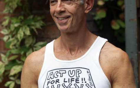Peter Staley, Activist