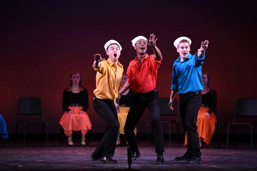 Oberlin Opera Honors Bernstein