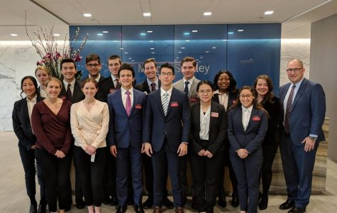 Ashby Business Scholars Network Across the Nation
