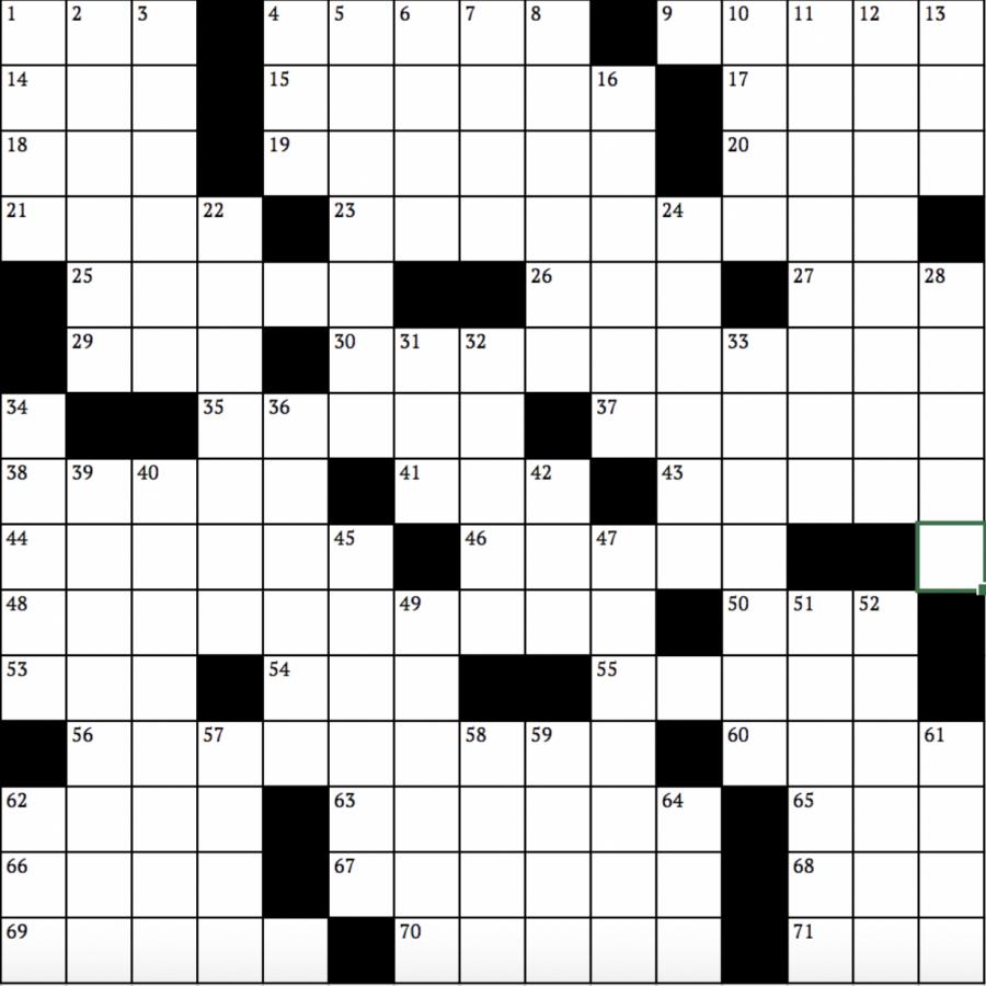 Crossword%3A+Celebrities+Incognito