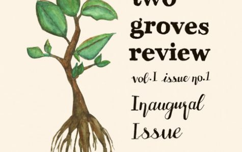 "An Introduction to Oberlin's Newest Publication, ""Two Groves Review"""