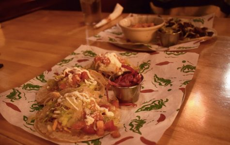 Catrina's Food Review: New Mexican Eatery Opens in Oberlin