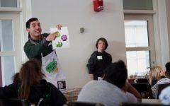 Oberlin Hosts Healthy Kids Workshop