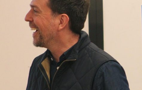Ed Helms, OC '96, Comedian, Actor, Trustee