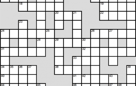 Crossword: Around the World in 105 Days