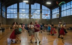 Dandelion Romp Dances into Oberlin for 20th Anniversary