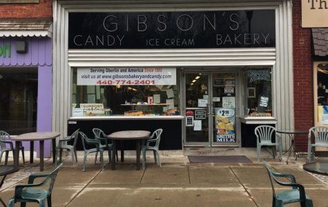 The lawsuit filed by Gibson's Bakery against the College and Vice President and Dean of Students Meredith Raimondo in 2017 will go to trial May 1.