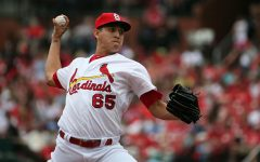 Cardinals-Reds Series Marks MLB's Plans to Globalize